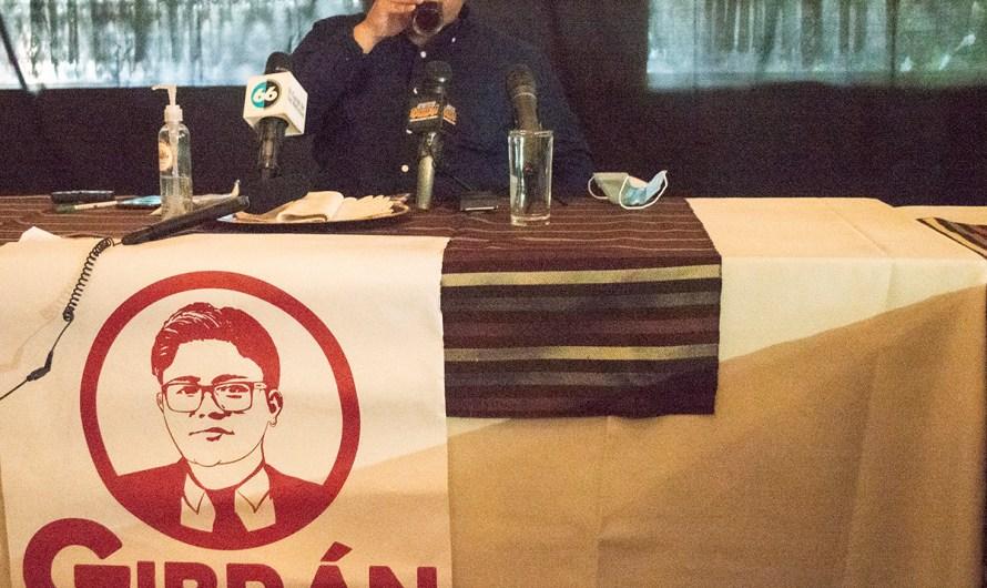 López Obrador se mantiene, pero Morena cae en preferencias electorales: Gibrán Ramírez