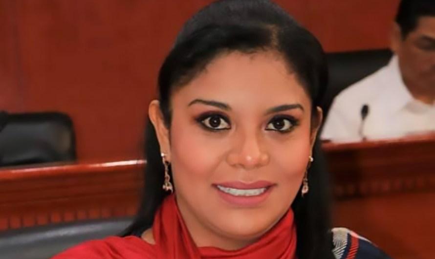 Solicita diputada Monserrat Caballero acciones para erradicar violencia hacia la mujer resultado de pandemia COVID19