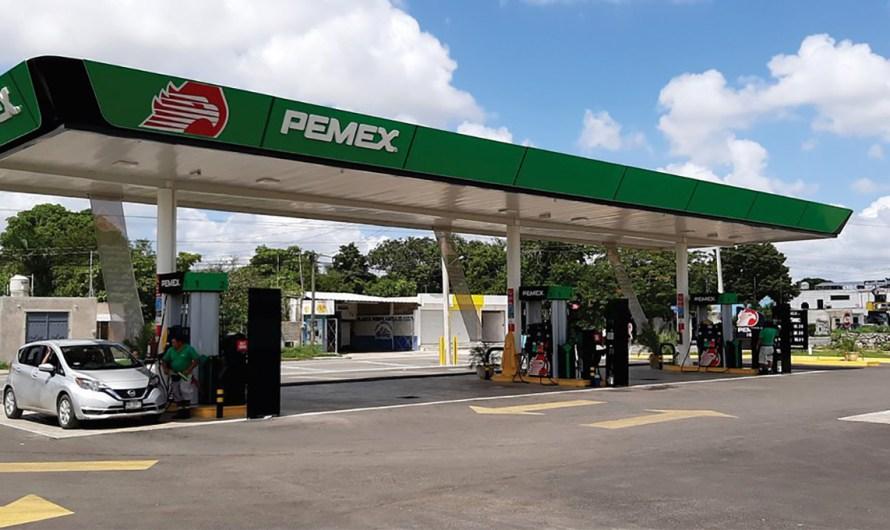 Empresario gasolinero de Mexicali señalado por prácticas monopólicas evade responder sobre multa aplicada por COFECE