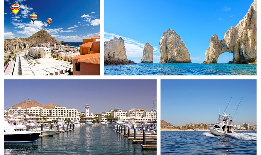 Mexico´s beaches, as Los Cabos and Vallarta are still seeking to attract toursits among COVID19 crisis