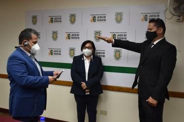 Junta de Gobierno de la UABC ratificó a los directores del IIC-Museo y de la Facultad de Deportes