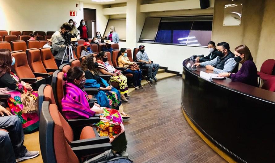 Acercará Gobierno del Estado servicios de Registro Civil a comunidades indígenas de Baja California