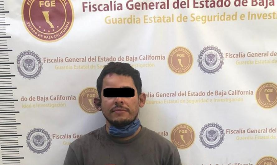 Vinculan a proceso a automovilista ebrio, atropelló y mató a agente de Policía Municipal de Mexicali