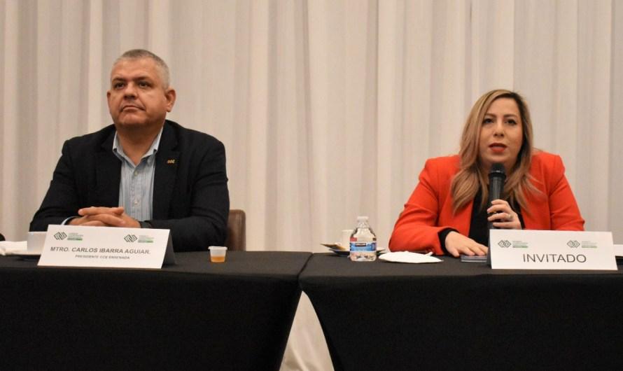 No hay presupuesto federal para obras prioritarias, asegura la diputada Lizbeth Mata Lozano (PAN)