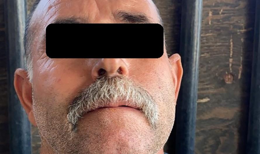 Caen 3 vendedores de droga en operativo de la Fiscalía General del Estado en valle de Mexicali