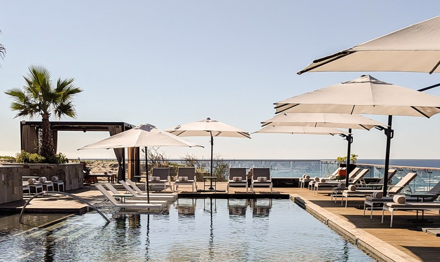 Zadún Ritz-Carlton Reserve is a very different way to experience the magic of Los Cabos