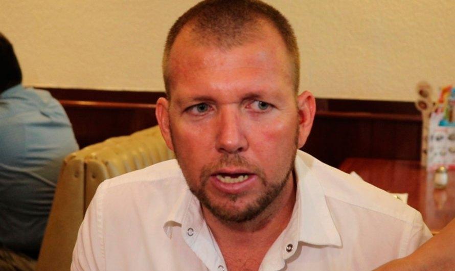 Detienen a Sunshine Rodríguez, líder de pescadores de San Felipe por presunta delincuencia organizada