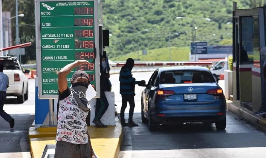 Bloqueo de casetas de cobro y boteo en carreteras será delito agravado: Diputada Mata Lozano
