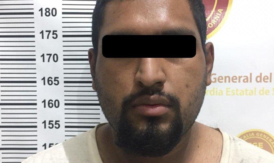 Vinculan a proceso a presunto homicida de chófer de DIDI