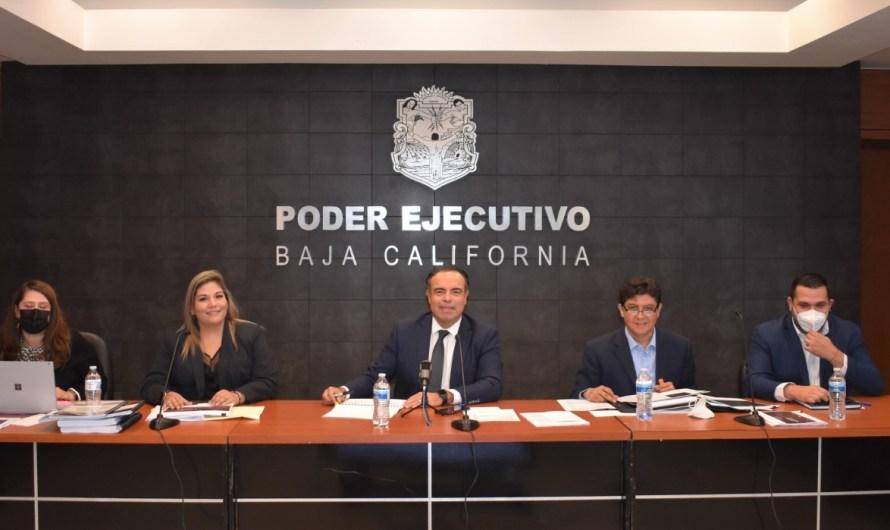 Solicita Secretario de Hacienda 58 mil 538 millones de pesos presupuesto para Baja California 2021