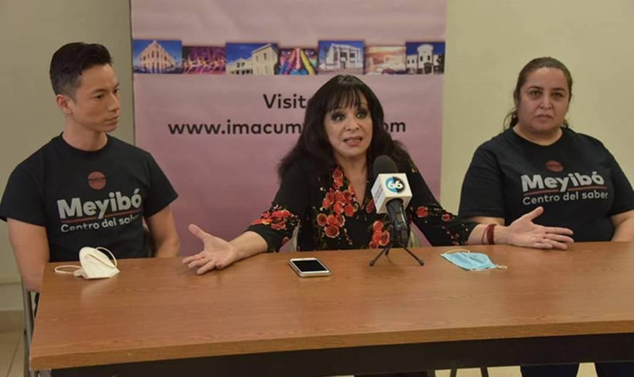 """""""Un honor ser considerada para candidata por MORENA a Alcaldesa de Mexicali 2021"""": Norma Bustamante"""