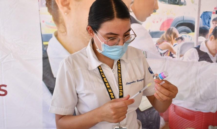 Más de 3 mil enfermeras y enfermeros luchan en la primera línea contra el COVID19 en Baja California