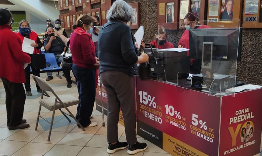 Abrirán cajas de recaudación municipal en Ayuntamiento de Mexicali los fines de semana en enero