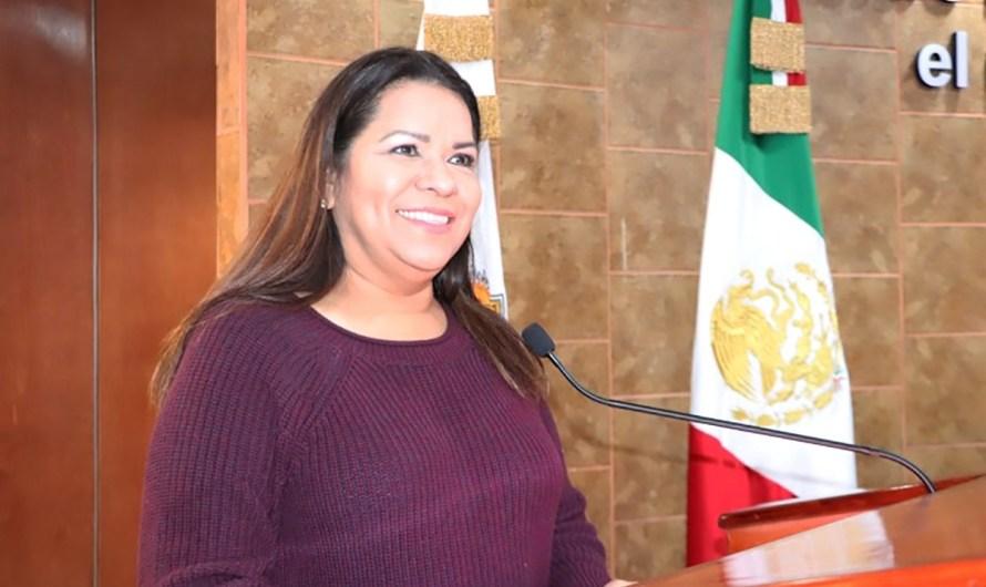 Propone Diputada Eva Gricelda Rodríguez campaña informativa sobre reforma de Ley sobre teletrabajo