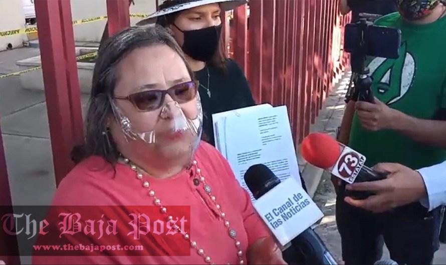 Interponen denuncia contra Jorge Hank Rohn por delito electoral de violencia política de género