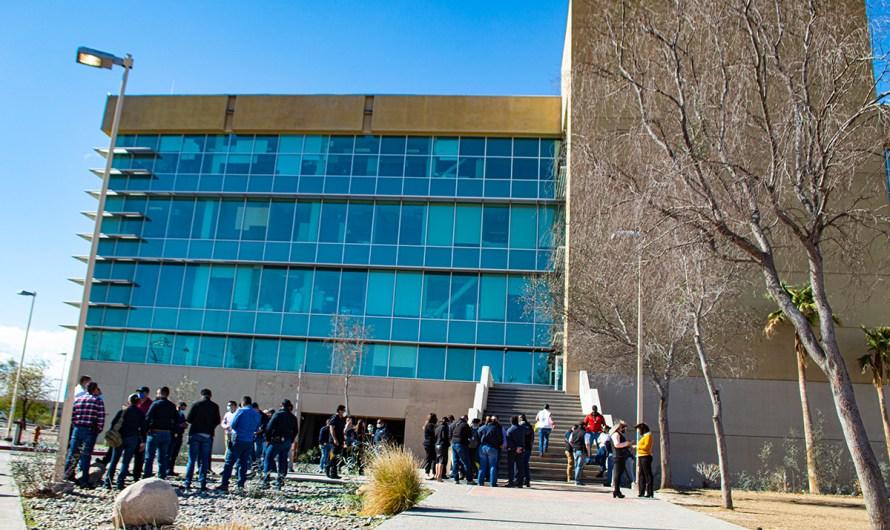 Policías de la Guardia Estatal protestan contra nuevas medidas administrativas y descuentos a sus ingresos