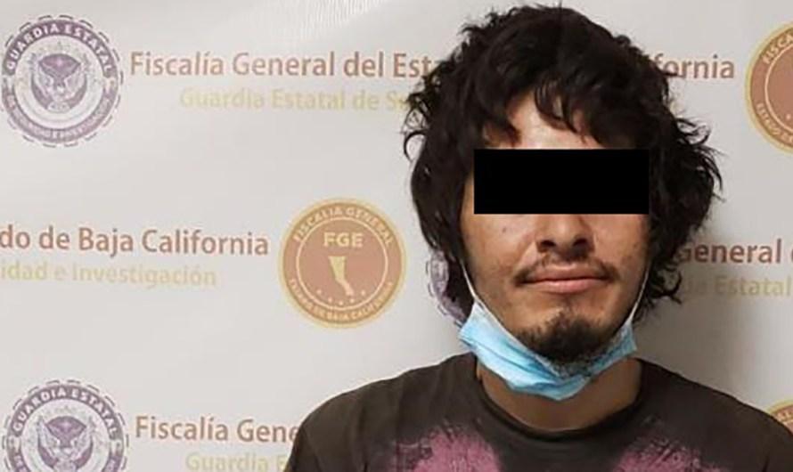 Detiene la Guardia Estatal a un hombre acusado de agredir y lesionar a adultos mayores