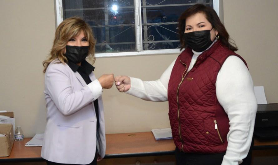Necesaria mayor protección a niños y jóvenes de Baja California, afirnma la Diputada Evangelina Moreno