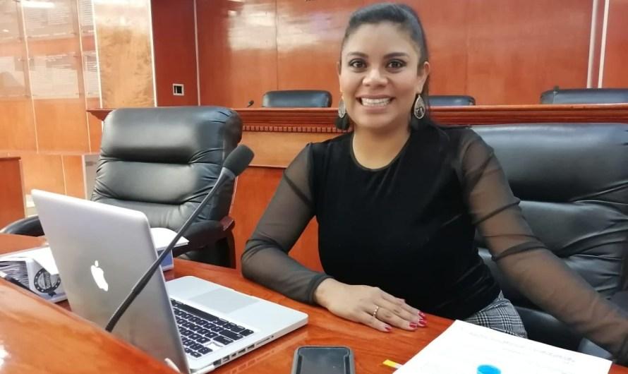 Ratifica INE a Montserrat Caballero Ramírez como candidata a Presidencia Municipal de Tijuana