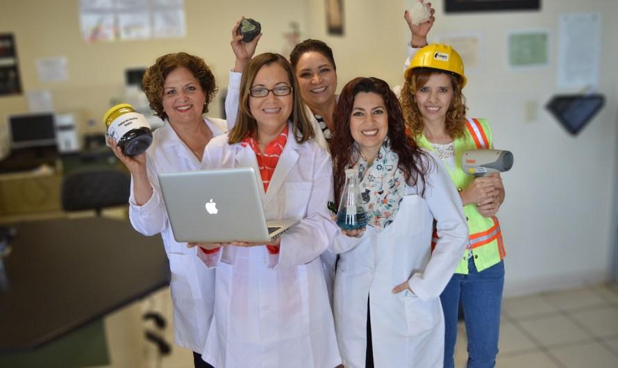 UABC primera universidad pública en consolidar participación de la mujer en ciencias