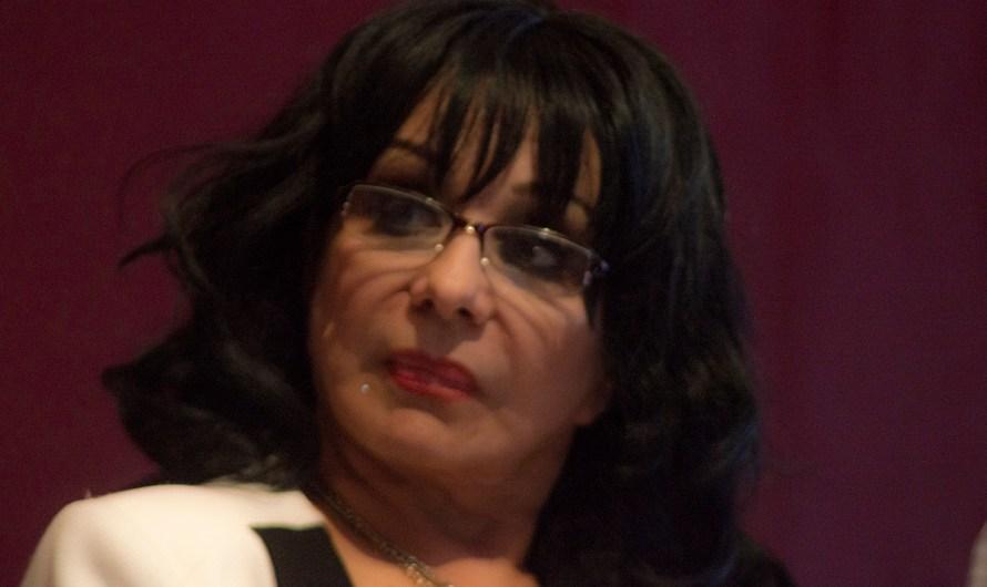 Norma Bustamante es la candidata a la Presidencia Municipal de Mexicali por Morena 2021