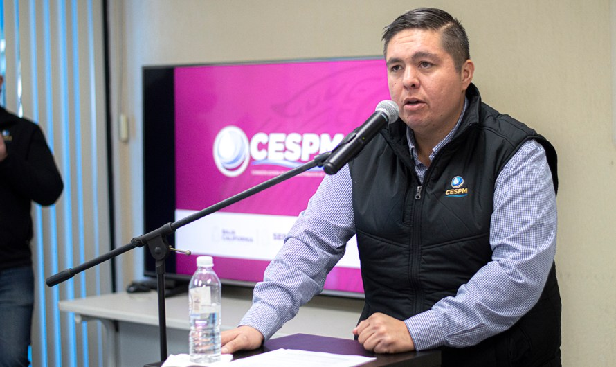 Niega señalamientos de organismos empresariales Armando Fernández Samaniego, director de la CESPM: «tendrán que pagar el agua»