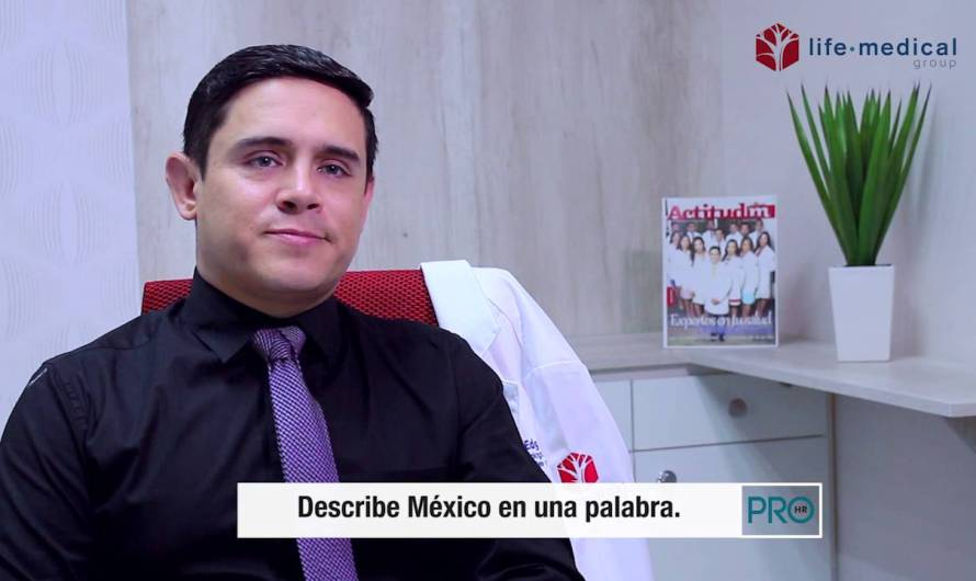 Dura crítica del Doctor Edgar Castillo al manejo de pandemia y vacunación de Oscar Alonso Pérez Rico