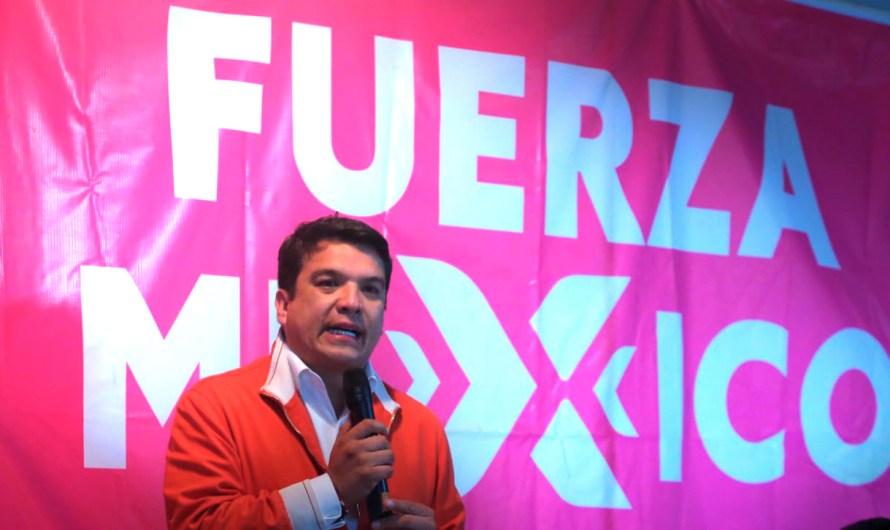 Fuerza x México y otros partidos políticos emergentes ¿Mina de oro para mercaderes electorales?