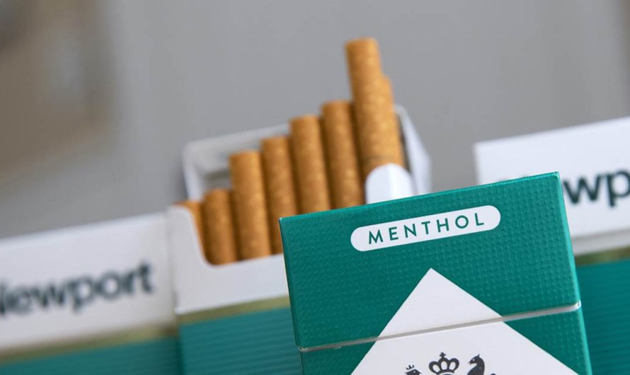 Biden administration's FDA to prohibit menthol cigarettes and flavored cigars