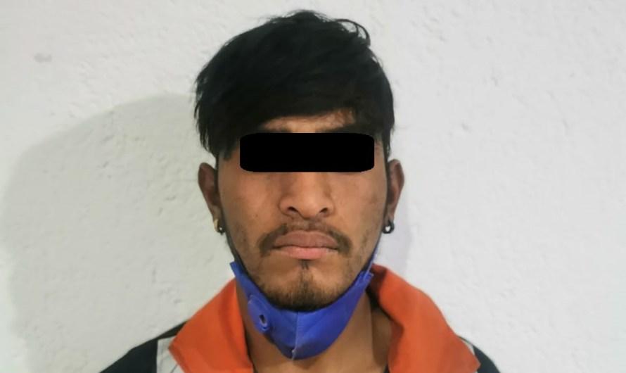 Detienen en Puebla a presunto homicida que huyó de San Felipe después de asesinar a residente de El Dorado Ranch