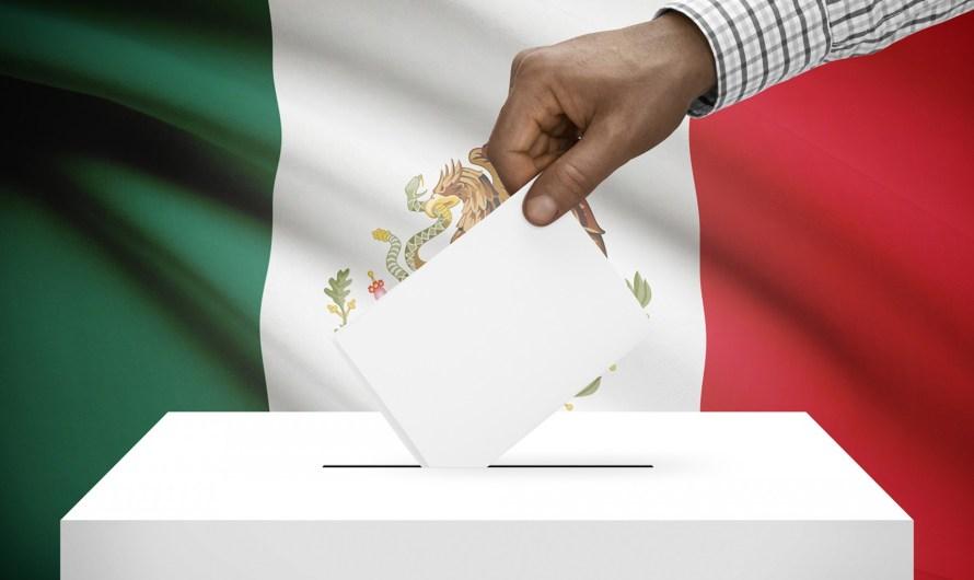 Todo vale en la Guerra electoral en México, el ansia por mantener el poder o regresar a él