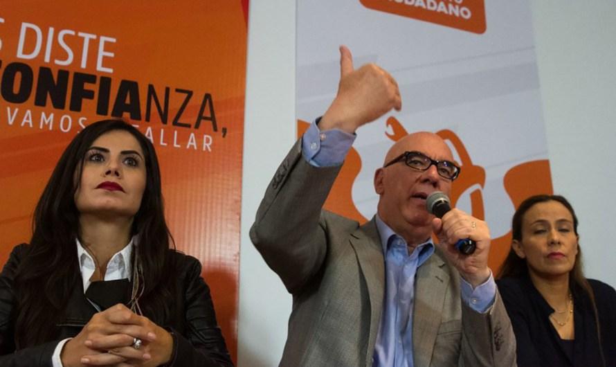 Asesinan en Tecate a Blanca Beltrán, gestora social y militante de Movimiento Ciudadano