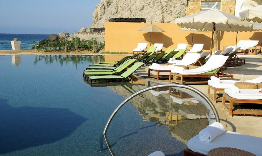Tourist flow starts again, excellent hotel occupancy in Los Cabos during the Easter break season