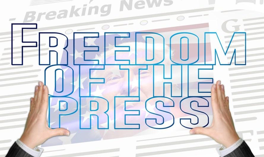 Hostiga jurídicamente política sonorense a periodista de Mexicali, intentan censurarla