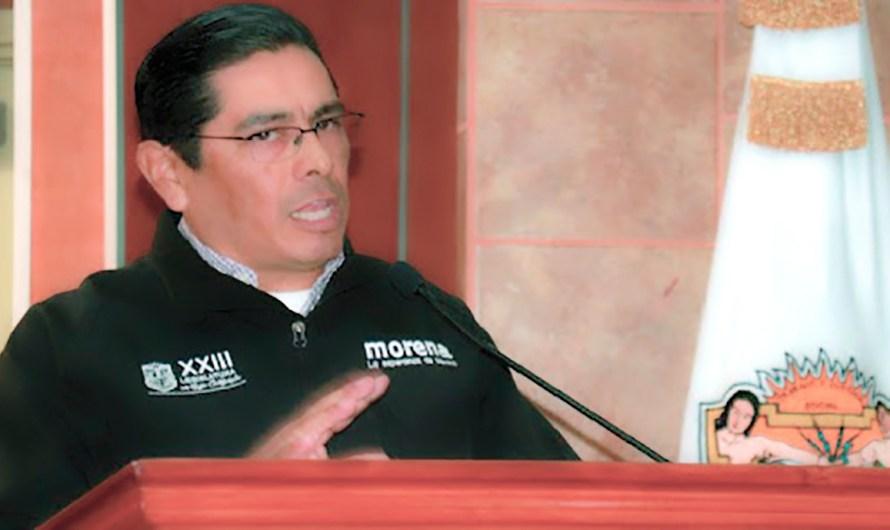 Licencias de conducir con vigencia vitalicia, propone Diputado Juan Manuel Molina
