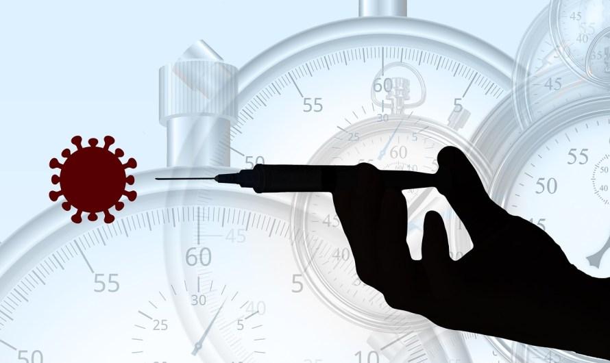 Iniciará miércoles 21 de abril segunda dosis de vacuna contra COVID en Tijuana