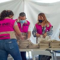 INE retira registro a PES, RSP y Fuerza x México, efímeros partidos, costaron 546 MDP de recursos públicos