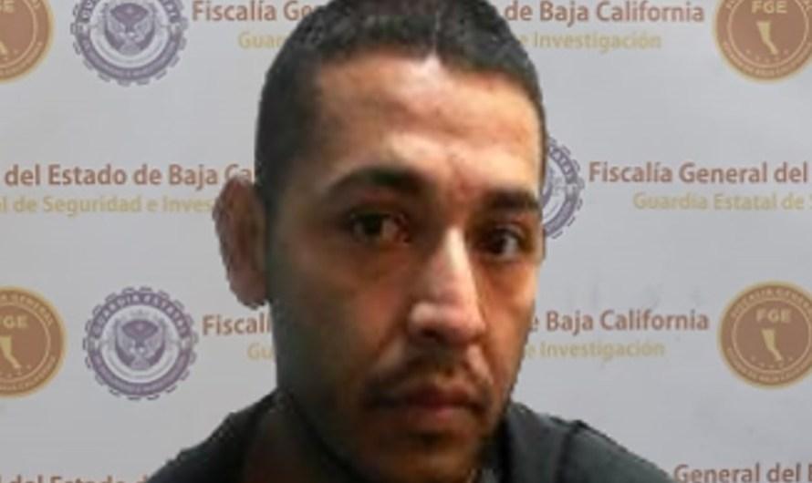 Violador sentenciado por la Fiscalía General del Estado, pasará seis años en la cárcel