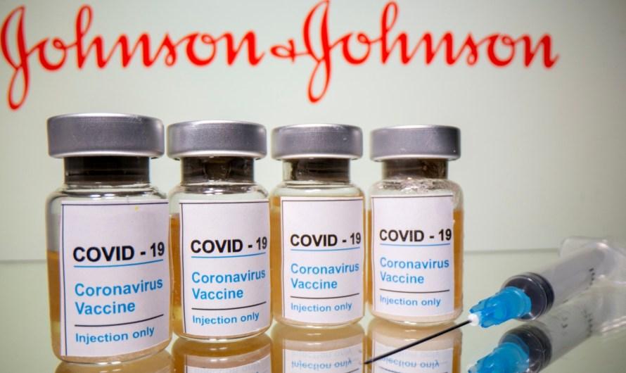Llegan 1.35 millones de vacunas Johnson & Johnson al aeropuerto de Toluca, donadas por el Gobierno de Joe Biden