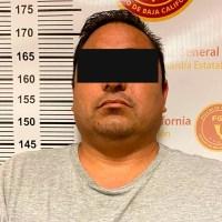 Detiene la FGE a oficial de la policía municipal de Mexicali por presunto abuso sexual de una menor