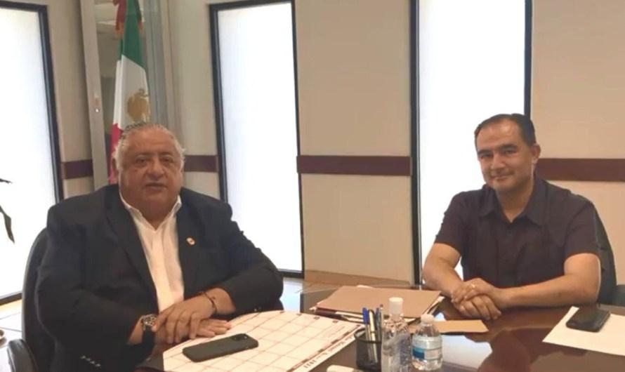 Inicia transición Comisiones del Agua a los Ayuntamientos de Baja California: Amador Rodríguez Lozano