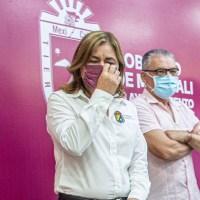 El cambio en Ayuntamiento y la transparencia de Lupita Mora: El traje nuevo del emperador y la represión a medios