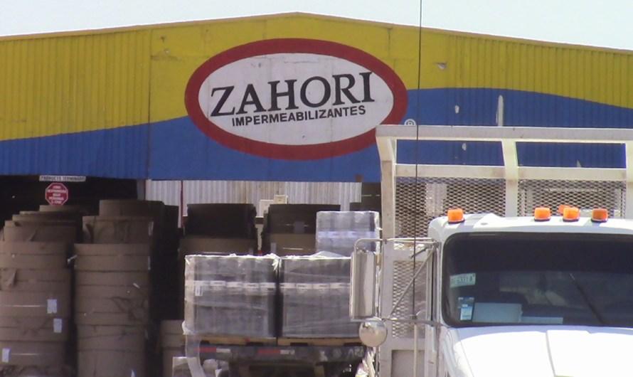 Pagará ZAHORI 3 MDP de pesos de adeudo a la CESPM y se deslinda de declaraciones de Díaz Gallego