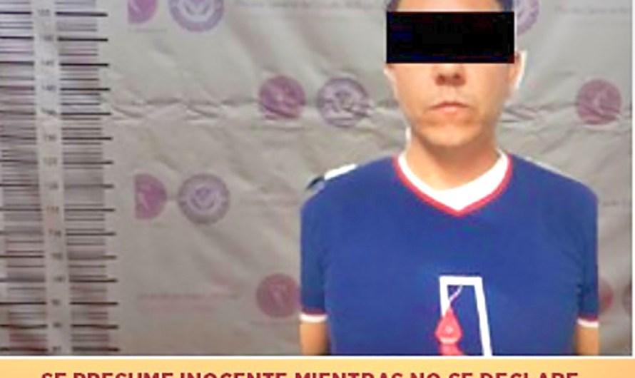 Sujeto que engañaba incautos con importación de autos detenido por la FGE e imputado por fraude