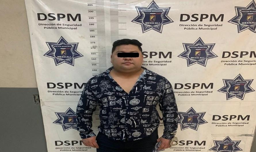 Cobarde tipo que agredió a botarga de Peppa Pig en Fiestas del Sol, detenido por policías municipales