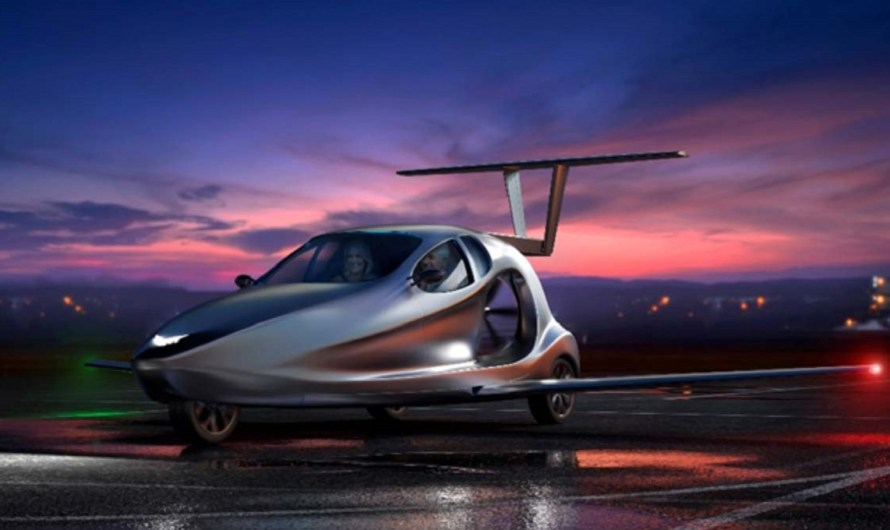 Most Popular Flying Sports Car in History Hits New Reservation Milestones