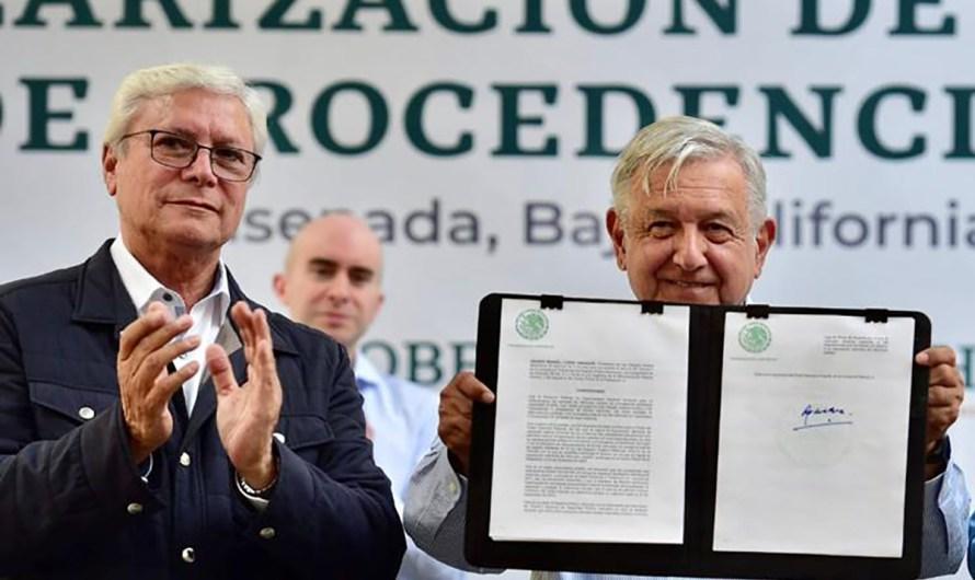 Coquetea Jaime Bonilla para retener el poder: ¿Probable delegado o secretario de SCT?