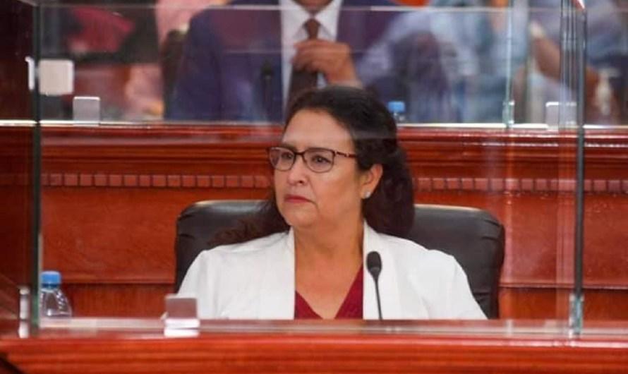 Incorporar tribunales en órganos jurisdiccionales, propone la Diputada Rocío Adame Muñoz