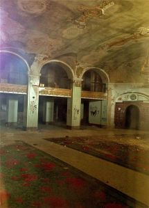 Grand Lady Life & Times Of Baker Hotel