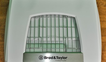 Brod & Taylor Folding Bread Proofer